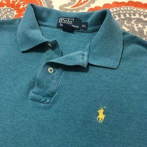 XL polo Ralph Lauren polo shirt